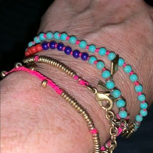 Jewelry necklace/bracelet